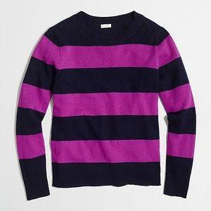 J. Crew X-small Crewneck Sweater